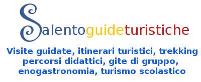 salento guide turistiche